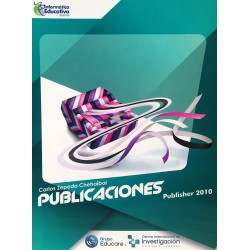 Publicaciones Publisher 2010