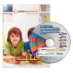 INFORMATICA Y TECNOLOGIA LIBRO DIGITAL