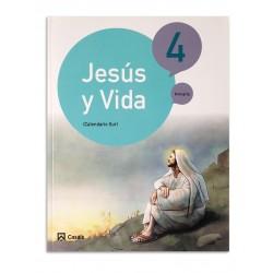 JESUS Y VIDA 4