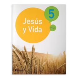 JESUS Y VIDA 5