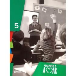 Aprender a Amar 5