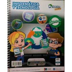 Informática y Tecnología Primaria Gamma