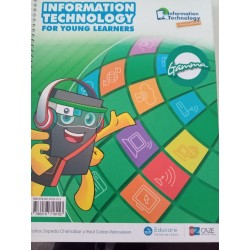 INFORMATION TECHNOLOGY FOUR YOUNG LEARNERS GAMMA